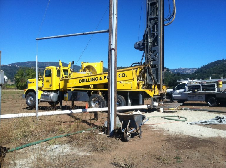 Silver Oak Well Drilling
